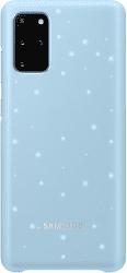 Samsung LED Cover pro Samsung Galaxy S20+, modrá