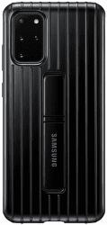 Samsung Protective Standing Cover pro Samsung Galaxy S20+, černá