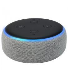 Amazon Echo Dot 3. gen Light Grey