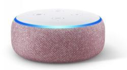 Amazon Echo Dot 3. gen Plum