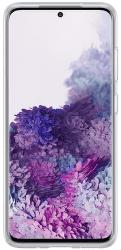 Samsung Clear Cover pro Samsung Galaxy S20, transparentní