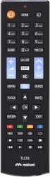 Meliconi TLC01 dálkový ovladač pro televizory Samsung