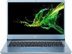 Acer Swift 3 SF314-41 NX.HFEEC.003 modrý