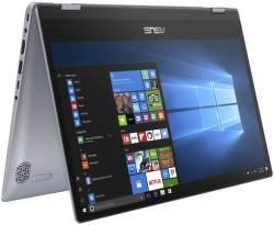 Asus VivoBook Flip 14 TP412FA-EC309T šedý