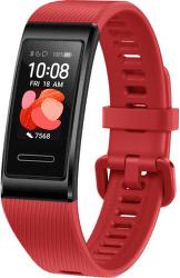 Huawei Band 4 Pro červený