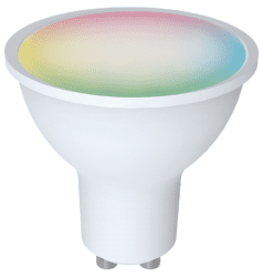 DENVER SHL-450 GU10 RGB