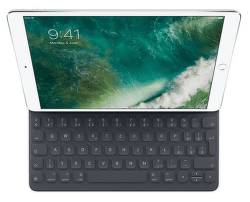 Apple Smart Keyboard SK pro iPad 10,2'' a iPad Air 10,5'' MX3L2SL/A černá