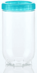 Lock&Lock Interlock plastová dóza na potraviny (1000ml)