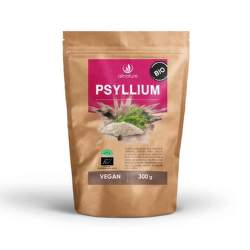 Allnature psyllium BIO 300 g doplněk stravy
