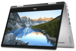 Dell Inspiron 14-5491 (TN-5491-N2-512S) stříbrný