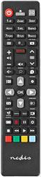 Nedis TVRC41PHBK dálkový ovladač pro TV Philips