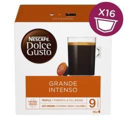 Nescafé Dolce Gusto Grande Intenso (16ks)