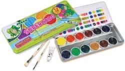 Jolly Supertabs 12 Colours vodové barvy
