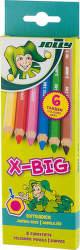 Jolly Classic X-Big 6 pastelek