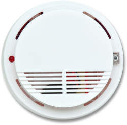 ECOPLANET HF-28WS detektor kouře 433 Mhz