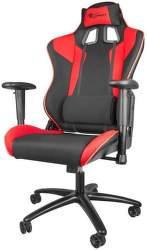 Genesis SX77 černo-červené