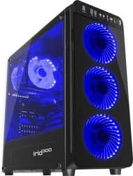 Genesis Irid 300 modrá