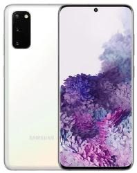 Samsung Galaxy S20 128 GB bílý