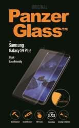 PanzerGlass tvrzené sklo pro Samsung Galaxy S9+, černá
