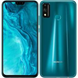 Honor 9X Lite 128 GB zelený