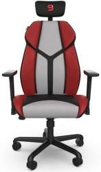 SPC Gear EG450 CL červeno-šedé