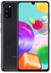 Samsung Galaxy A41 64 GB černý