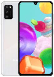 Samsung Galaxy A41 64 GB bílý