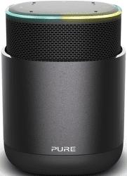 Pure DiscovR černo-šedý