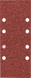 BOSCH G40 93x230mm brusný papír 10 ks