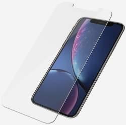 PanzerGlass ochranné sklo pro Apple iPhone Xr, transparentní