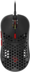 SPC Gear LIX Plus černá