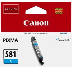 Canon CLI-581 modrá