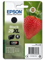 Epson 29XL černá
