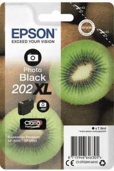 Epson 202 XL fotočerná