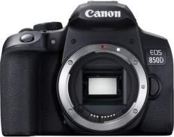 CANON EOS 850D 18-135 IS, Digitální zrca