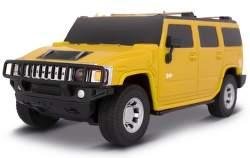 Buddy Toys Hummer H2 BRC 24.081 RC auto