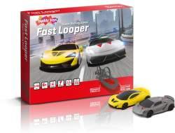 Buddy Toys Fast BST 1633 autodráha 630 cm