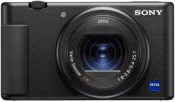 Sony ZV-1 Vlogger černý