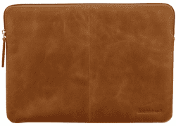 """dBramante1928 Skagen Pro (SK15GT000969) hnědé pouzdro pro 14"""" notebook a 15"""" MacBook Pro (2016)"""