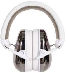 BuddyPhones Guardian šedá dětská ochranná sluchátka