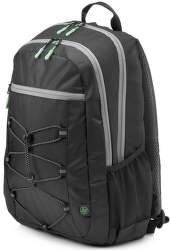 "HP Active Backpack 15,6"" černý"