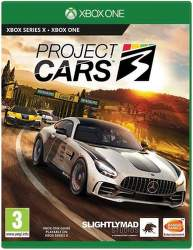 Project CARS 3 - Xbox One hra