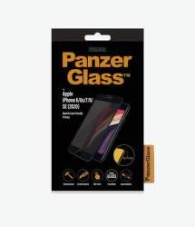 PanzerGlass Privacy tvrzené ochranné sklo pro Apple iPhone 6/6s/7/8/SE 2020, černá