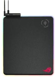 Asus ROG Balteus Qi (černá s RGB podsvícením)