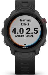 Garmin Forerunner 245 Music Optic černé