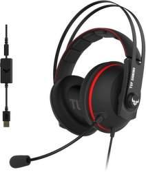 Asus TUF Gaming H7 černo-červený
