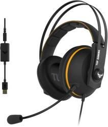Asus TUF Gaming H7 černo-žlutý