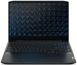Lenovo IdeaPad Gaming 3 15IMH05 81Y400H9CK černý