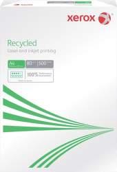 Xerox Recycled A4 80g/m2 500ks