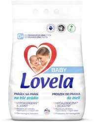 Lovela White 4,1kg prací prostředek